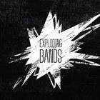 """Exploding Bands"": Nicolò Zaganelli, Giuseppe Tatoli e Claudio Morgese"
